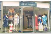 Julie Lingerie